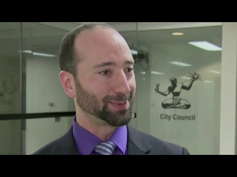 Detroit city councilman Gabe Leland released on bond