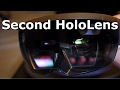 Why I Bought a Second HoloLens