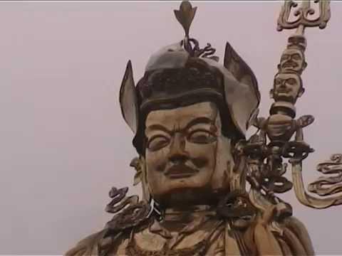Guru Rinpoche Rabney BS 2064 /01/24 gate part 1(Takpakharka)