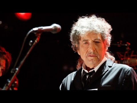 The debate over Bob Dylan's Nobel Prize for literature Mp3