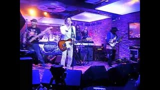 PRINCE Tribute-Let's Go Crazy-Soundcheck Live