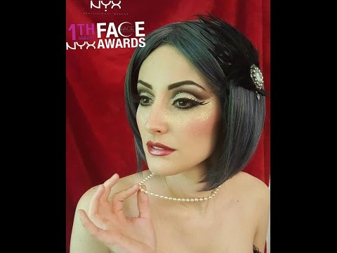 NYX FACE AWARDS 2016 CABARET