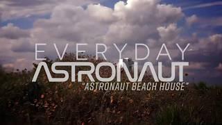 """Everyday Astronaut - """"Astronaut Beach House"""""""