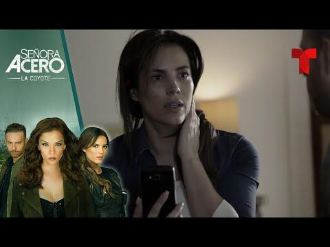 Woman of Steel 4 | Episode 22 | Telemundo English