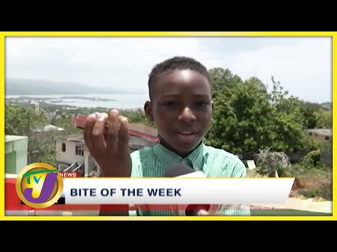 Becoming a Billionaire | TVJ Bite of the Week - July 23 2021