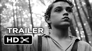 The Better Angels Trailer 1 (2014) - Diane Kruger, Jason Clarke Movie HD