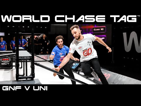 WCT 4 - Final - GNF V United