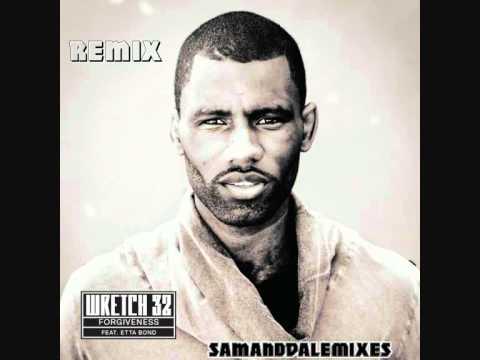 Wretch 32 ft. Labrinth, Etta Bond, Drake, Lil wayne & Eminem - Forgiveness Remix (New song 2012)