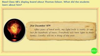 primary 4 english l e 4b 2nd ed p 42 43 chapter 5 reading