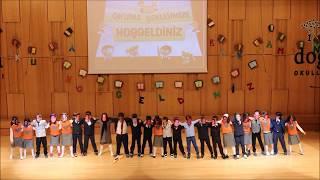 Erzincan Doğa Koleji Okuma Bayramı