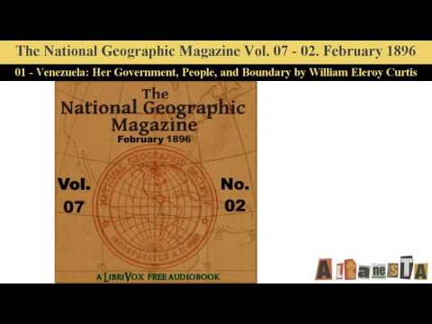 The National Geographic Magazine Vol. 07 - 02. February 1896