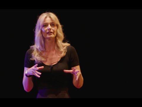How America Made Me A Feminist  Paulina Porizkova  TEDxAsburyPark