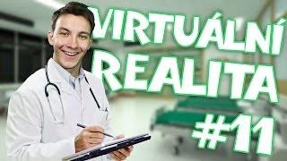 VIRTUÁLNÍ REALITA #11: Dr. House?! | HouseBox