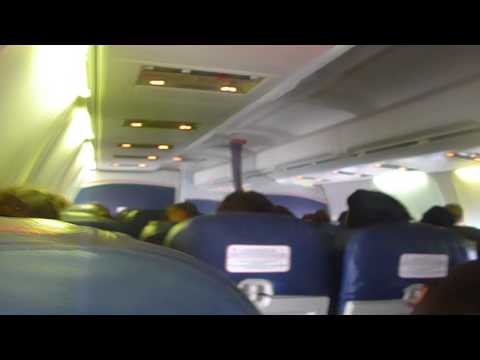 Turbulencia en Avior Airlines