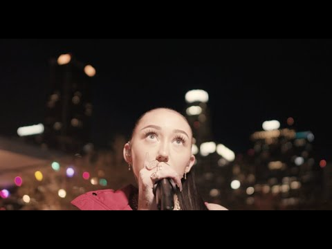 Noah Cyrus - I Got So High That I Saw Jesus (Live From Freehand LA)