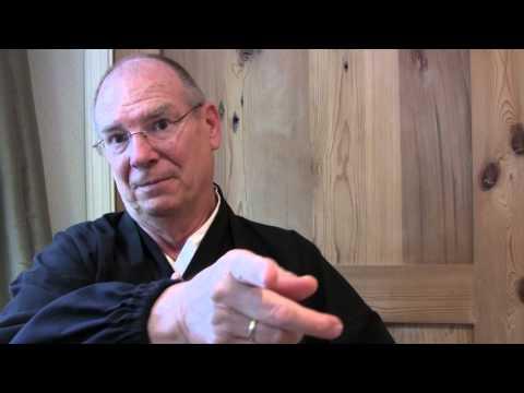 Zenshin Tim Buckley on meeting Shunryu Suzuki