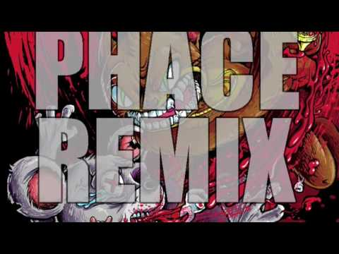 Hadouken! MAD Phace Remix