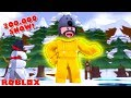 ALL PENGUINS + THERMAL SUIT!   ROBLOX SNOW SHOVELING SIMULATOR