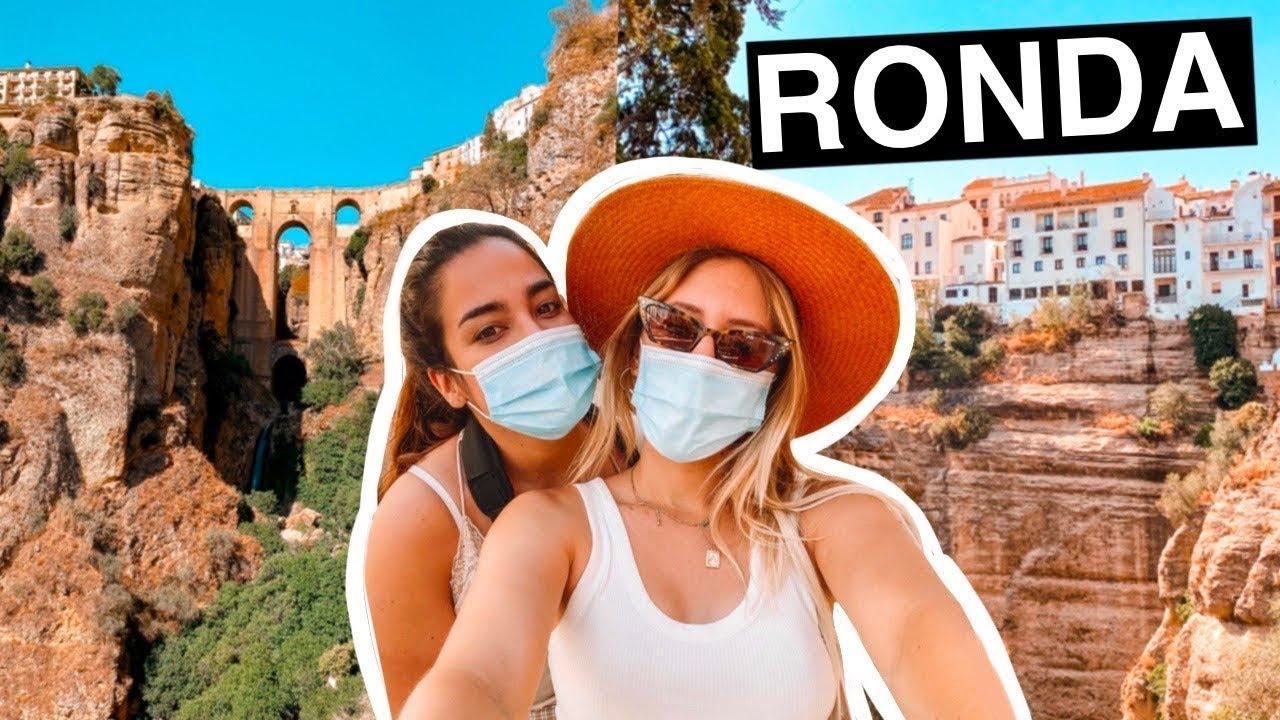 RONDA es todo lo que echaba de menos de viajar... | Azul Místico