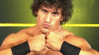 WWE NXT: Meet NXT Rookie Derrick Bateman