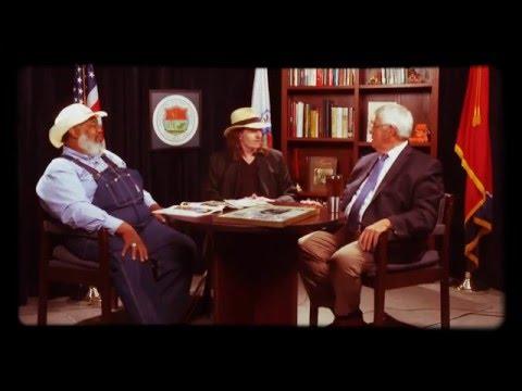 """Viva! NashVegas® Radio Show"" Interview w/ Williamson County Mayor Rogers C. Anderson"
