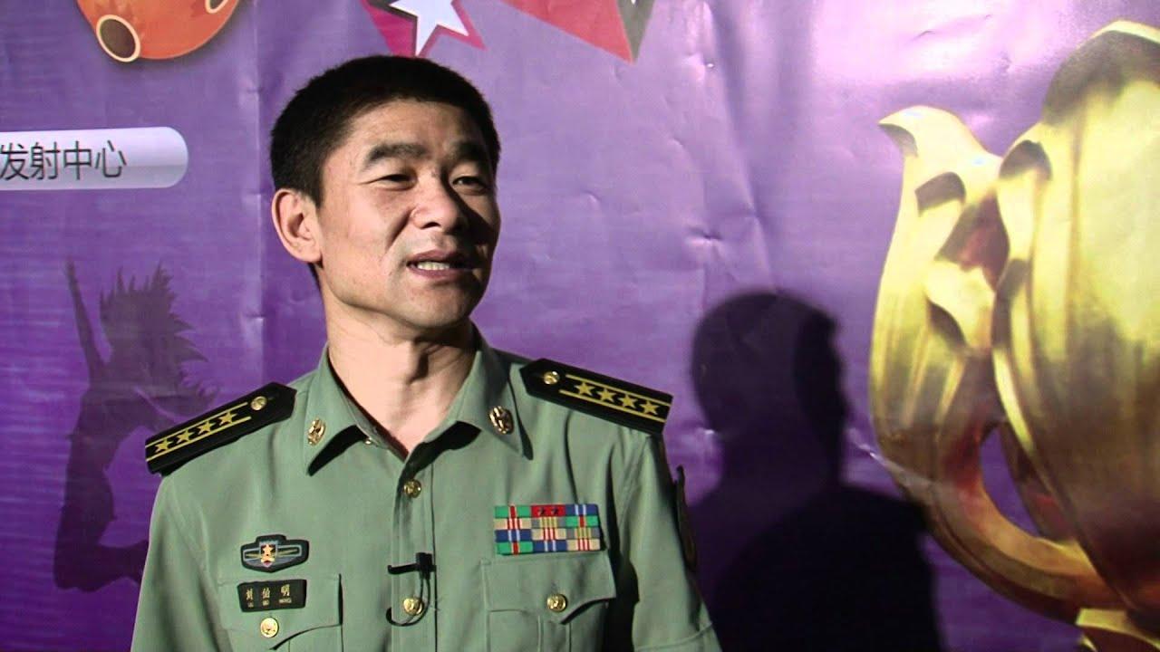少年太空人體驗營2011_航天員劉...