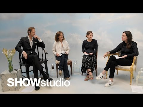 Haute Couture - Autumn / Winter 2015 Round Up Panel Discussion