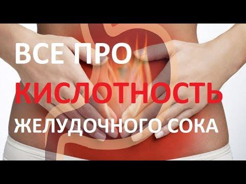 Как определить кислотность желудочного сока