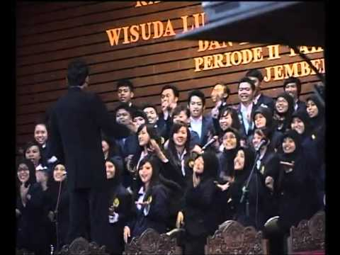 PSM UNEJ - Sik Asik [Ayu Ting Ting Cover]