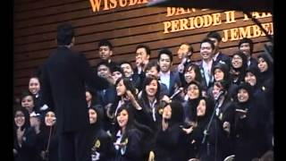 PSM UNEJ - Sik Asik [Ayu Ting Ting Cover] Mp3
