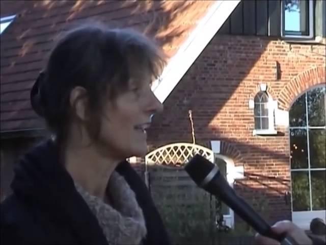 Testimonial Communiceren met Dieren Telepathie Matti
