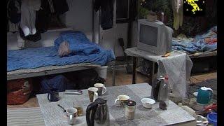 Рейд по мигрантам(Недавно в общежитии для рабочих строительной компании «Мебе», что в Сходне, проходил рейд. Искали нелегаль..., 2015-12-03T17:38:34.000Z)