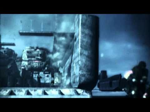 Steel Battalion Heavy Armour CGI Trailer