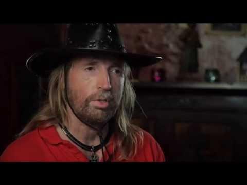 Café Intime: Interview med gæst, Johan Henrik Avalon Palle