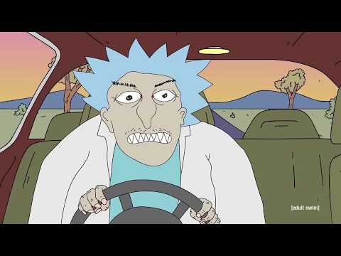 We're gonna go to Bendigo Morty