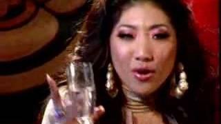 Krystilez Tha Word Music Video