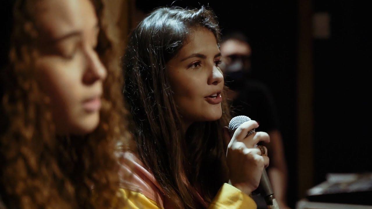 MANA Música - Cantiga pra Elas (Clipe Oficial)