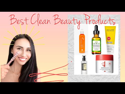 best-clean-beauty-products-(non-toxic-and-organic!)-|-nontoxic-makeup-favorites-of-2020