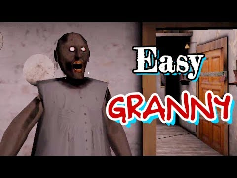 Easy Granny Is Just A Drunk Granny