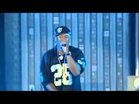 50 Cent   What Up Gangsta Live in Glasgow 2003 DVD RIP