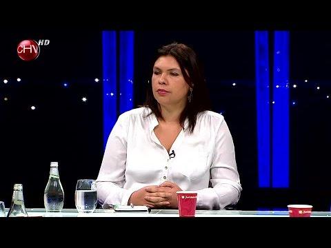 Bárbara Figueroa afirma que reforma laboral tendrá protocolo sobre suedo mínimo - TOLERANCIA CERO