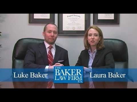 The Baker Law Firm PA - Concord, NC