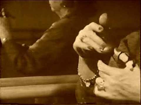 Tocs Coro Castañuelas. Emma Maleras una vida dedicada a las castañuelas. (1/2)