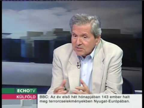 The Daily Telegraph: Merkel tévedett - Echo Tv