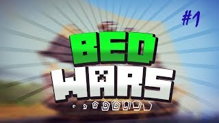 MINECRAFT BED WARS! WITH ME NAT ANNNNNND DINO LETS BREAK SOME BEDS!!!!!!!!!!
