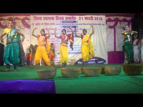 Lavni Dance | choreographed | by | Richa Singh