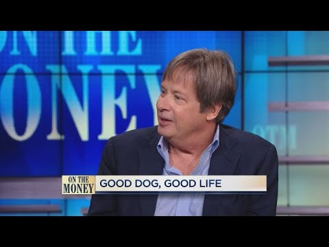 Pulitzer Prize-winning humorist Dave Bar shares dog tips