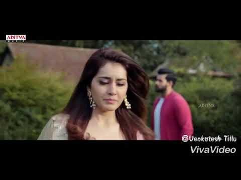 Telusey Telusey Love Song 😍 With Tholi Prema Vedio