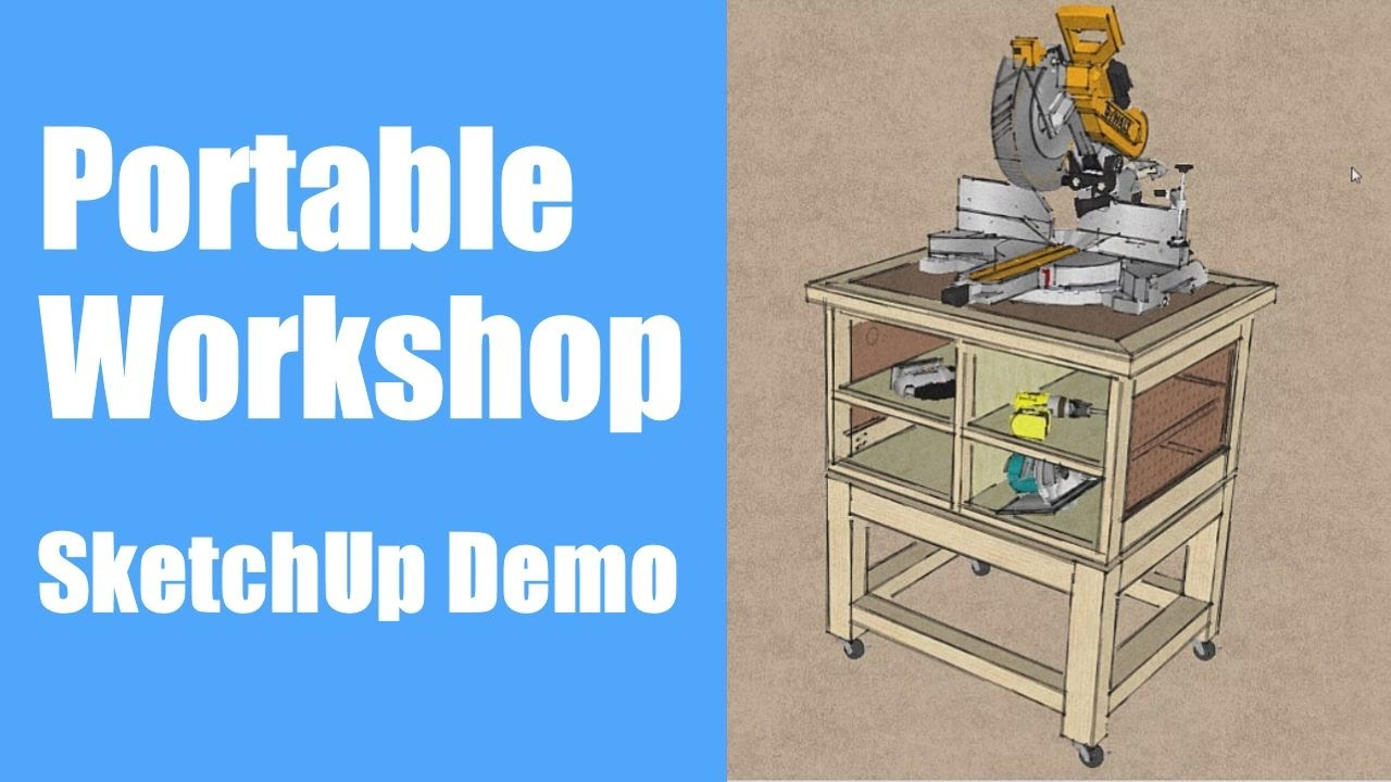 The Profitable Workshop — Woodworking projects and plans for