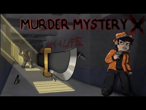 Roblox Murder Mystery X 2019 Codes - YouTube